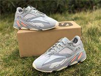 894ef7299d217 2019 Best Originals Authentic 700 Inertia Grau BASF Kanye West Wave Runnner  Laufschuhe Herren Sneakers APE779001