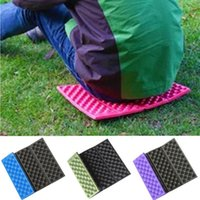 Folding Portable Cushion Outdoor Chair Ultralight Camping Ch...