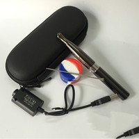 Hot Sale wax pen skillet vaporizer pen with charger ecig sta...
