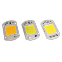 20w/30w/50w LED COB CHIP AC220V 110V NO Need LED DRIVER LED floodlight Lamp White/warm white/ full spectrnm