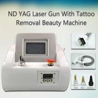 Interruttore di rimozione del laser Nd Yag del commutatore di depilazione della macchina del laser di OPT SHR IPL con zaffiro puro