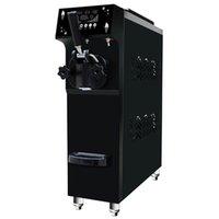 2020 Fabrik Direktvertrieb 900W Eiscreme-Maschine Refrigeration Schnell Softeis-Maschine 12L / H Edelstahl Joghurt-Eiscreme R404a