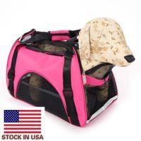 개 가방 패션 애완 동물 캐리어 여행 자동차 좌석 커버 동물 공간 개 통기성 고양이 캐리어 배낭 개가 용품