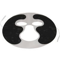 5 teile / los selbstklebende ZEHN Elektrodenpads Für augen massagegerät