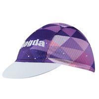 Camping Cycling Cap Multi-Color Adjustable Polyester Sunshade Print Headwear Sports Summer Hat Hiking Fishing Skating