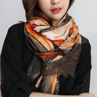 winter female Korea style female cotton printing fashion new...