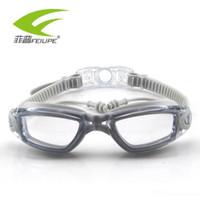 ماركات عالمية- FEIUPE قصر النظر نظارات السباحة نظارات السباحة لمكافحة الضباب حماية من الأشعة فوق البصرية نظارات للماء رجال نساء الكبار الرياضة F316