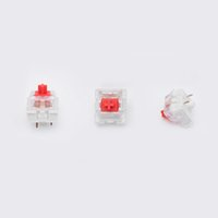 1pcs Keyboard Box Switches Red RGB SMD Switches Dustproof Sw...
