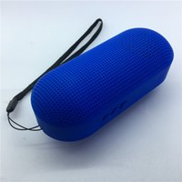 Free DHL 5 Colors Y2 Hifi Wireless Bluetooth Speakers Portab...