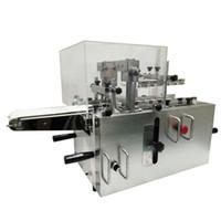 Trancheur de pain de vente chaude, machine réglable de pain de tranche, coupeur commercial de feuille de pain à vendre