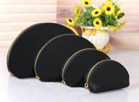 4pcs Mulheres sacos cosméticos organizador famoso curso de designer bolsa de maquiagem bolsa de maquiagem senhoras bolsa cluch bolsas organizador de higiene saco C / C8898
