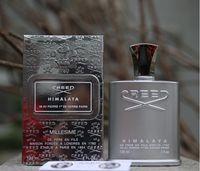 Credo Himalaya Millesime Parfüm für Männer natürlichen Duft 120ml langer Artikel dauerhaften kommt mit Kasten Freien Verschiffen