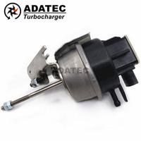 BV43-109 BV43 Hot Vente Turbo électronique actionneur 53039880109 53039700109 03G145702HV Pour Audi A4 2.0 TDI (B7) 125 Kw - 170 HP BRD / BVA