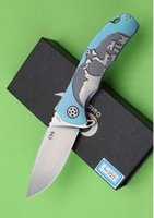 Newer recommended CH3504 high- end all- titanium handle foldin...