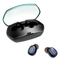 XI11 TWS Wireless Earphones Bluetooth 5. 0 Headphones Wireles...