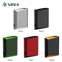 VELX Prism Battery for CB Device 500mAh VELX Prism Battery Box mod for most 510 thread atomizers Tank RDA vape