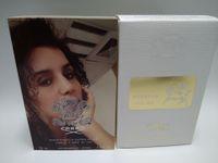 Creed Aventus for her eau de parfum 75ml النساء العطور مع وقت طويل الأمد نوعية جيدة رذاذ العطر عالية البخور السائل.