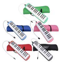 Прочный 32-ключ мелодия тон фортепиано, подходит для начинающих любителей музыки, тонкое мастерство
