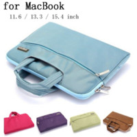 New laptop Sleeve bags for Macbook Air Pro Retina 11. 6 13. 3 ...