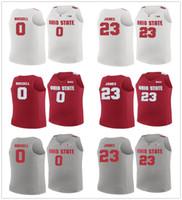 오하이오 주 부커 키스 오스 쿠크 lebron 제임스 23 농구 유니폼 D 'Angelo russell d Angelo 0 남자 스티치 사용자 정의 번호 이름 유니폼