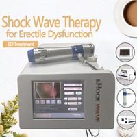Shock Wave Therapy Acoustic Wave Shockwave Therapy Sollievo dal dolore Ponticello Artrite Artrite Extracorporeo Impulso attivazione Tecnologia Attrezzature