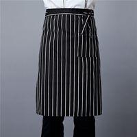 özel önlük şef yarım önlük petrol ve kirliliğin önlenmesi restoran otel mutfak iş elbiseleri