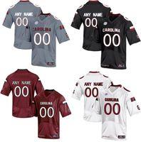 New Arrival. Cheap Custom SOUTH CAROLINA GAMECOCKS College jersey Mens ... 22ac91784