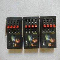 AM04R 3PCS 4 Cues Télécommande Fournitures Jaune Fournitures Feux d'artifice Système de tir Style 433MHz Switch Wireless Switch Wire Nouveau Yea