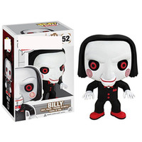 Funko Pop SÄGE BILLY Glow in the Dark SDCC Exklusive Vinyl Actionfigur mit Box # 52 Spielzeug Geschenk