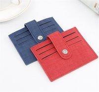 Designer- Handtasche Einfache Karte Tasche individuelle kreative Hip auf Karte Tasche Set Multi-Card Karten-Set Pass Clamp Freeshipping heiße Frauen Handtaschen