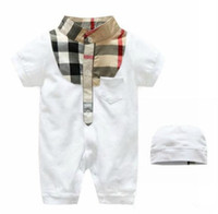 Hot selling new arrivals fall baby kids climbing romper high...