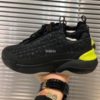 dior Mode Hommes Chaussures Femme Chaussures de sport Chaussures de hombre Hommes Chaussures Femme Mode Rivoli Sneaker Chaussures de luxe pour hommes Vente
