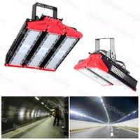 Туннельные огни 150 Вт 180 Вт SMD3030 модуль регулируемый угол ребра тепло рассеивается водонепроницаемый IP65 прохладный белый для шоссе-проекта