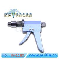 HH Многоцелевой откидной пистолет Усовершенствованная заглушка Spinner Quick Gun Токарный инструмент Инструмент слесаря