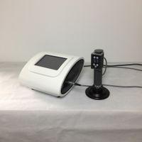 Profesyonel Gainswave Şok Dalga Terapisi Düşük Yoğunluklu Shockwave Terapi Makinesi Erektil Disfonksiyon ve Fiziksel Vücut Ağrısı Rölyef için