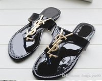Summer Antiskid Flip Flops For Man Shoes Sandals Male Slippe...