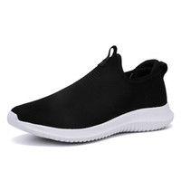 2019 Spring Men Shoes Slip On Men Casual Shoes Lightweight C...