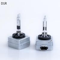 D1s d1r d2s d2r lâmpadas hid hid lâmpada d3r d3s d4r d4s luz de farol 1000k 4300k 6000k 8000k