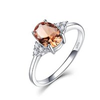 Fashion Zultanite Gemstone Ring for Women Solid 925 Sterling...