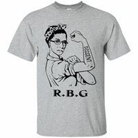 0de6be0c Black T Shirt Funny Ruth Bader Notorious RBG 4Ever T Shirt For All ...