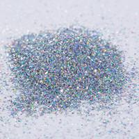 22Colors !! 1/128 1/96 Holographische Premium-Glitter Multi-Zweck-Staubpulver für den Einsatz Kunsthandwerk Weinglasdekoration Hochzeiten Karten Blumen