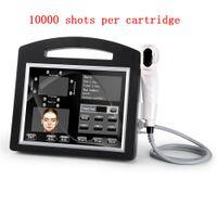 Профессиональная косметика SMAS Высокая интенсивность Ультразвук 3D 4D Hifu Машина One Falsh 12 Линии для лица Лифт Тело для похудения Анти-морщина Кожа