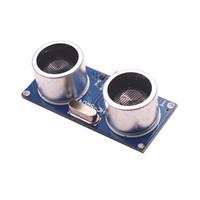 50pcs 초음파 모듈 HC-SR04 거리 측정 트랜스 듀서 센서 샘플 최고의 가격 freeshipping
