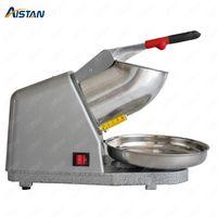 HD109 Concasseur électrique Smoothie Smoothie Slush Slush Block Block Broking Machine de broyeur 65kg / H 220-240V argent