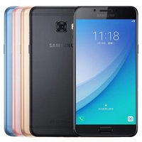 "Refurbished Original Samsung Galaxy C5 Pro C5010 5. 2"" O..."
