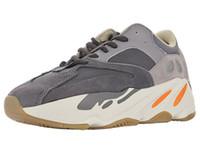 Мужские кроссовки 700 V2 для мужчин Магнитные кроссовки женские 700V2 Кроссовки женские Kanyewest Sports Chaussures Мужчины Kanyewest Спортивные женщины