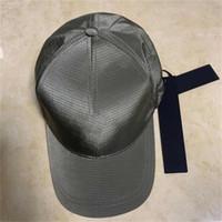 Top vendedor Nuevos Deportes Caps para hombre de moda del sombrero del casquillo del bordado cartas de béisbol ajustable de algodón capsula los Snapbacks Streetwears
