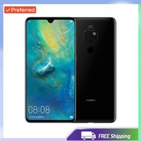 "Factory Unlocked Huawei Mate 20 Mobile Phone 6. 53"" Full..."