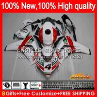 Cuerpo Para Honda CBR1000RR Castrol rojo CBR 1000 RR CC 1000CC 79HC.14 CBR1000 RR CBR1000RR 08 09 10 11 2008 2009 2010 2011 carenados OEM Kit