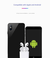 Auricular inalámbrico i7s tws universal con Bluetooth para iPhone, Android y universal para Huawei Samsung Glory Note10 iPhone X 8 7 Plus
